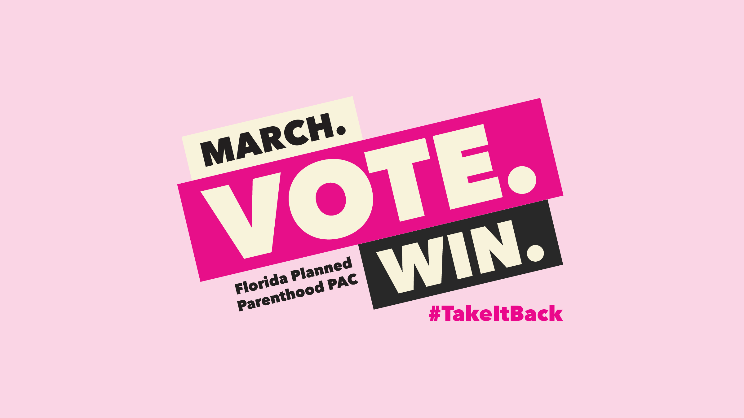 Florida Planned Parenthood PAC - Electing pre-reproductive